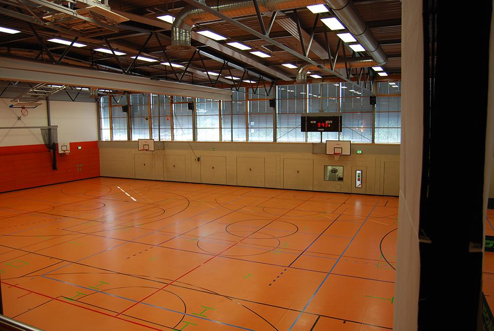 Spielhalle Bornheim